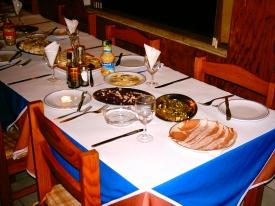 """baphomet85: Restaurante """"O Chico"""""""