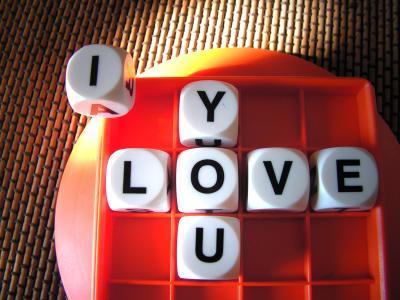Liebesspiel
