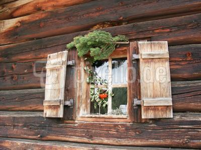 Almfenster