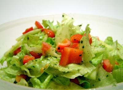 gemischter Salat 1