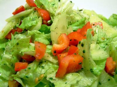 gemischter Salat 2