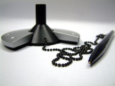 Kugelschreiberständer