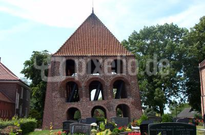 Midlumer Glockenturm