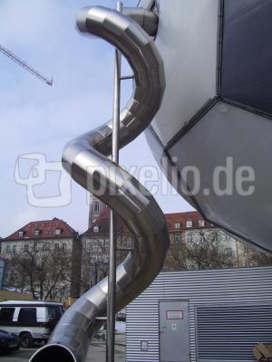 Stahlwurst