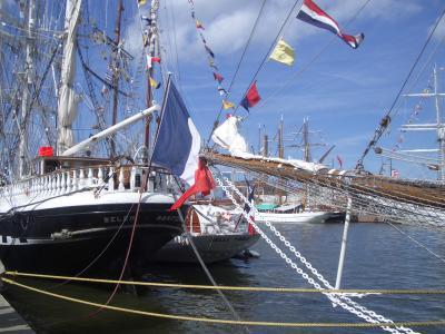 Hanse Sail Bremerhaven