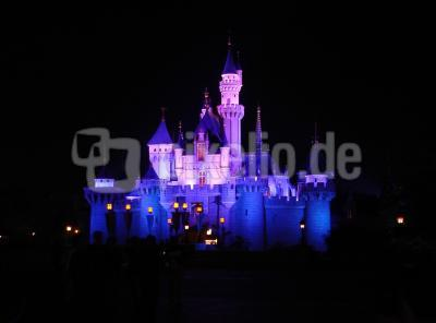 Hongkong Disneyland 2006