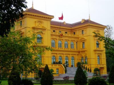 Hanoi Gästehaus