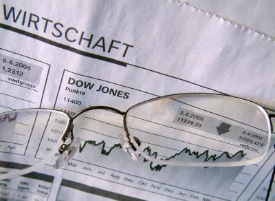 Aktienfall