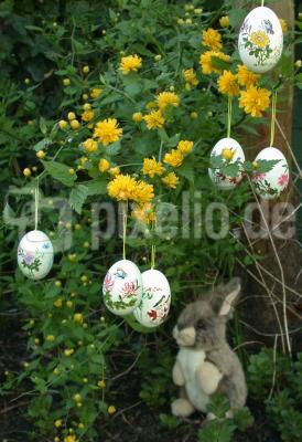 ostern traditionell