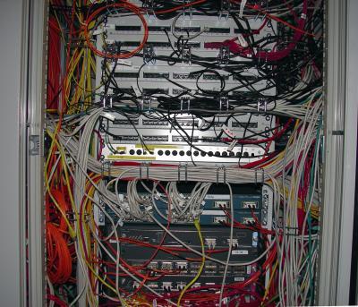 Server, Computer