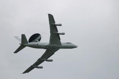ILA 2006 - AWACS