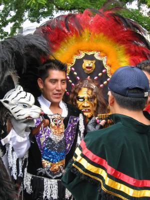 Karneval der Kulturen Berlin 2006