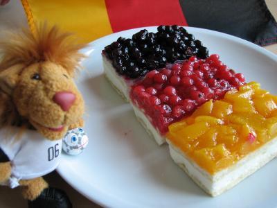 WM - Kuchen  2