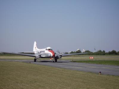 De Havilland 104 Dove