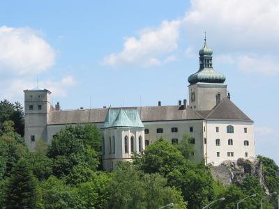Burg Ybbs-Persenbeug
