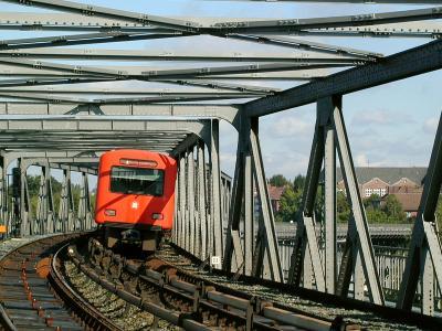 U-Bahn Viadukt