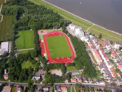Sportstadion Cuxhaven