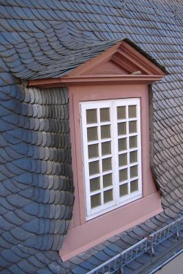 Das Fenster zum Hof  1