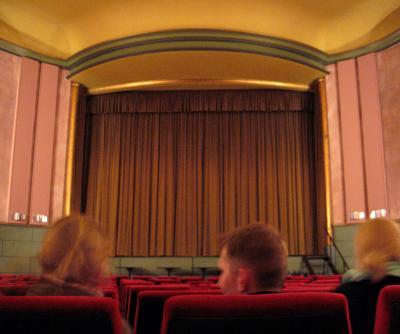 Capitol Filmtheater Schwerin