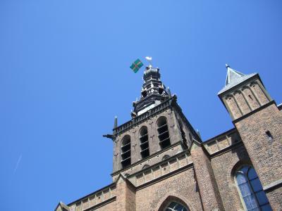 Niederländische Architektur