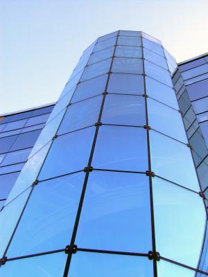 Glasfassade KVS Leipzig 02