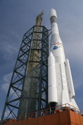 Ariane 02
