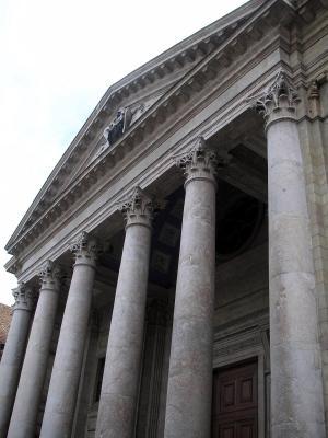 portal cathédrale st-pierre genève