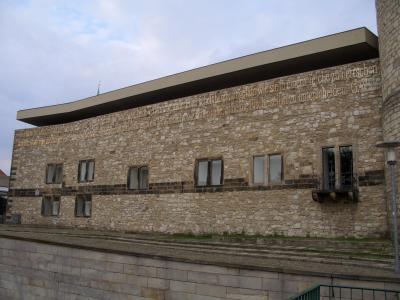 Historische Museum • 3