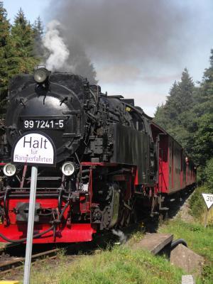 Harzer Schmalspurbahn 2