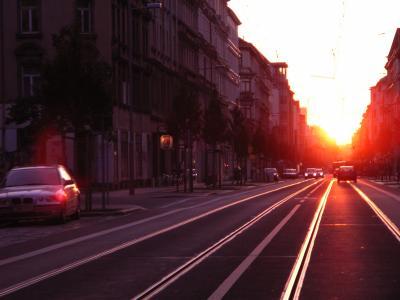 Stadt-Romantik