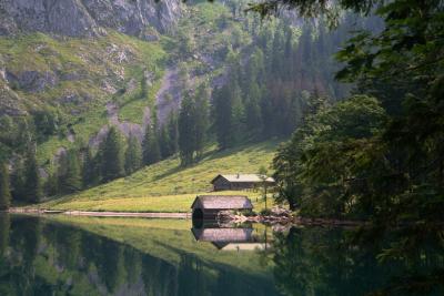 Obersee-Idylll
