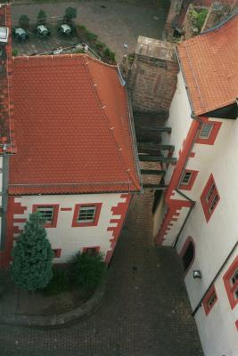Burg Breuberg 8