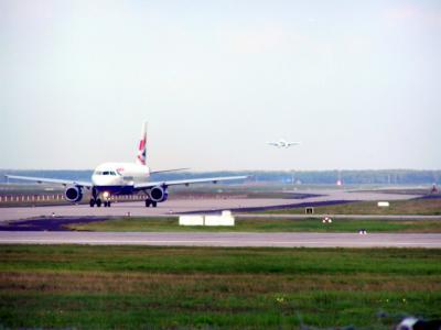 Flughafen 2