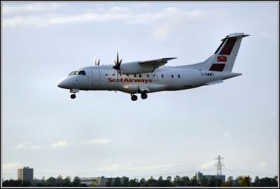 Dornier 328 ...