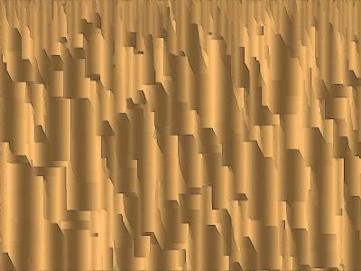 Textur Kupfer