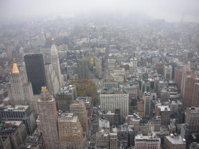 Manhattan von oben 4
