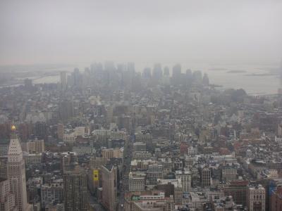 Manhattan von oben 6
