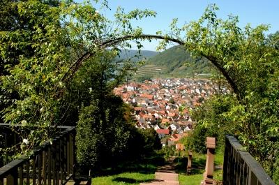 Kloster Engelberg am Main