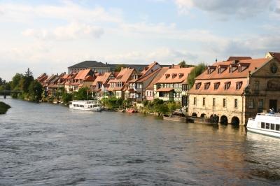 'Klein Venedig' Bamberg