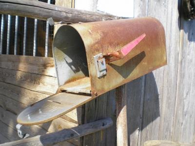 Amerikanischer Briefkasten kostenloses foto offener amerikanischer briefkasten pixelio de
