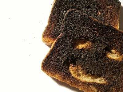 Mr. Toast
