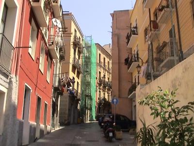 Ansichten von Cagliari 01