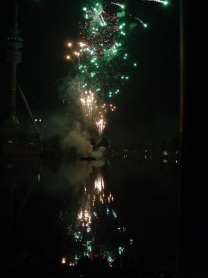 Feuerwerk 24