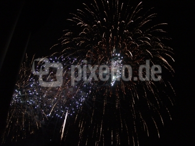 Feuerwerk31