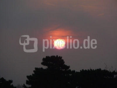 Nach Sonnenaufgang