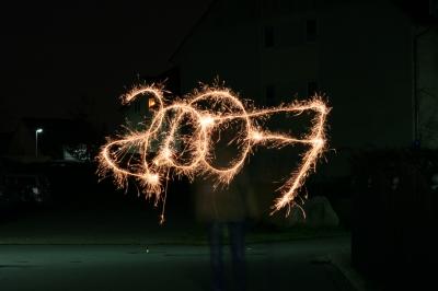 Happy 2007