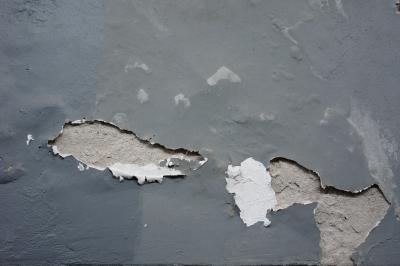 Bauschäden durch Feuchtigkeit