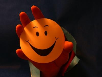 smiley - 2