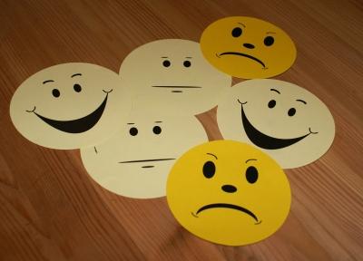 smileys - Meinungsbild