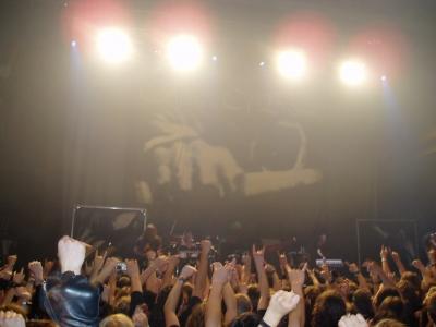 Children Of Bodom Live Konzert
